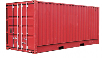 Rail Container CNR
